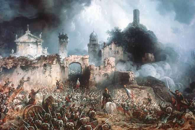 Schlacht von Solferino